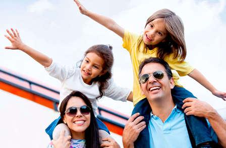 Descubre la ciudad de Valencia en familia