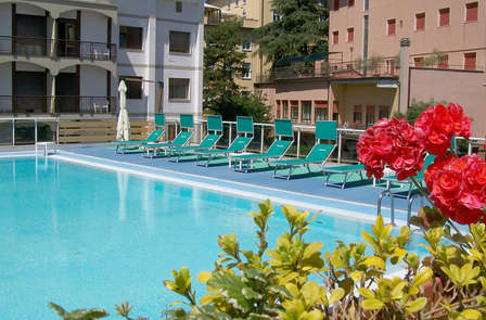 Dolce weekend a Chianciano Terme