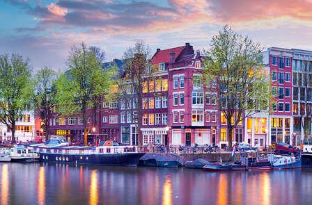 Ontdek de kunst van Herman Brood met verblijf in een designhotel in Amsterdam