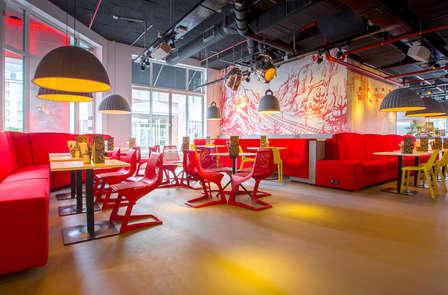Belgische biertjes en een design hotel in Brussel