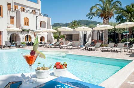 Tra mare, baia e piscina: weekend alle porte di Cefalù