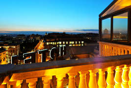 Hotel Romanico Palace -