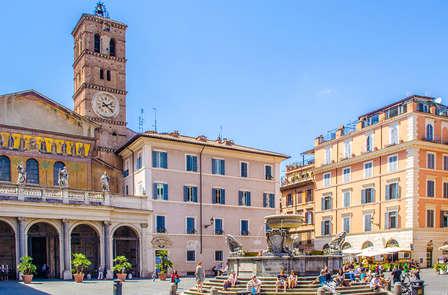 Soggiorno d'Incanto a Roma