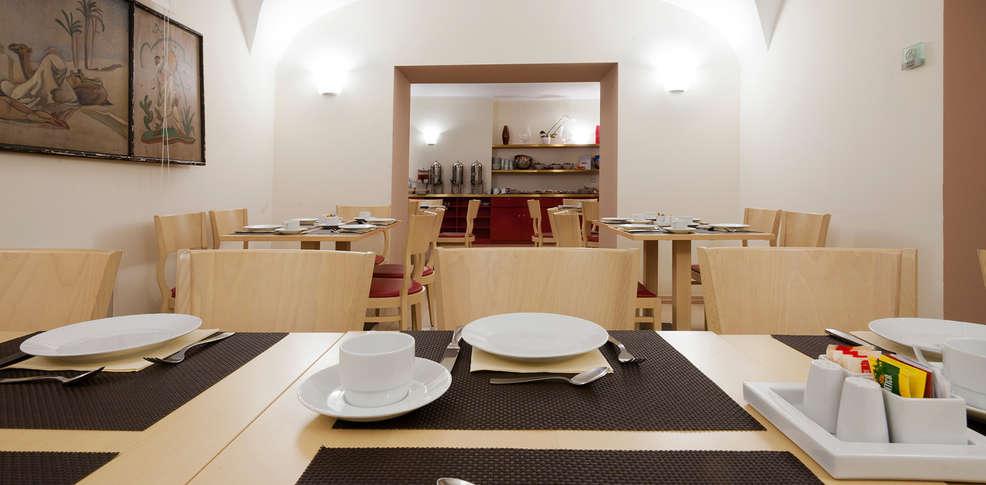 Hotel De Charme  Ef Bf Bd Palerme