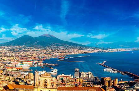 Weekend d'incanto nel cuore di Napoli (a partire da 2 notti)