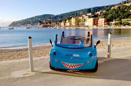Week-end à la découverte de Nice et ses environs
