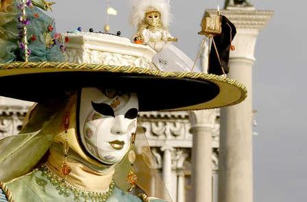 Escapada a las afueras de Venecia