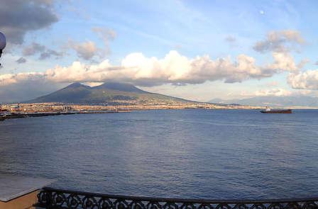 Soggiorno a Napoli a un passo dal Mare
