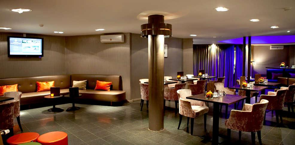 Hotel Restaurant Normandie Somme Maine