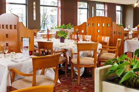 Wellnessweekend met diner en toegang tot de thermen in Spa (vanaf 2 nachten)