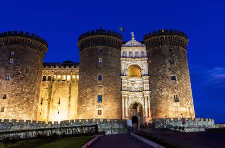 Vieni a conoscere il meraviglioso centro di Napoli