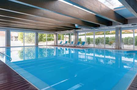 Escapada Relax con Tratamiento de Hidroterapia y acceso al Spa (desde 2 noches)