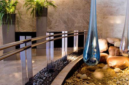 Escapada con spa: Evasión relax de lujo en Almería (desde 2 noches)