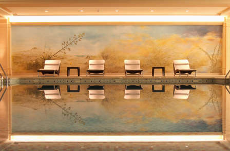 Escapada con acceso al spa en exclusivo hotel de Almería