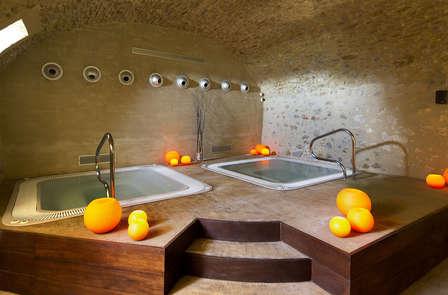 Relax en un hotel con encanto en el Empordà