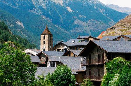 Escapada en família con media pensión en Ordino (desde 2 noches)