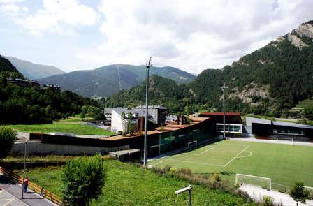 Week-end avec un dîner et un enfant gratuit à Andorre (Minimum 2 nuits)