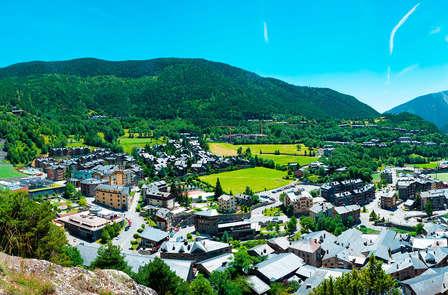Descubre la naturaleza Andorrana