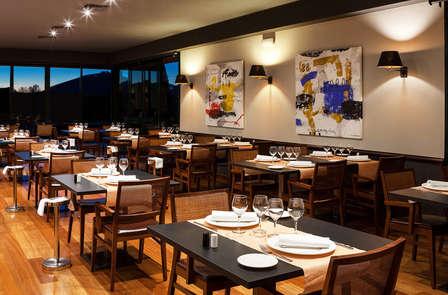 Verblijf met gastronomisch diner in El Alt Empordà