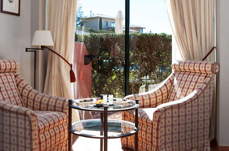 Escapada romántica  en un hotel con encanto en el Alt Empordà