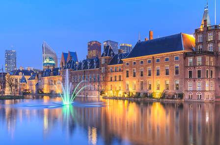 Citytrip weekend in luxe kamer in de buurt van Den Haag