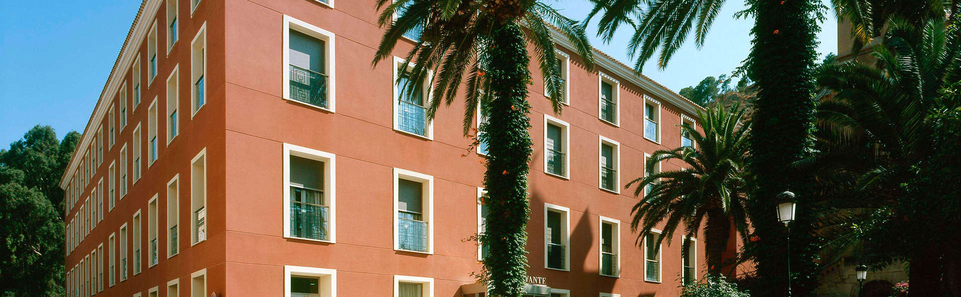 Fotos hotel levante balneario de archena 96