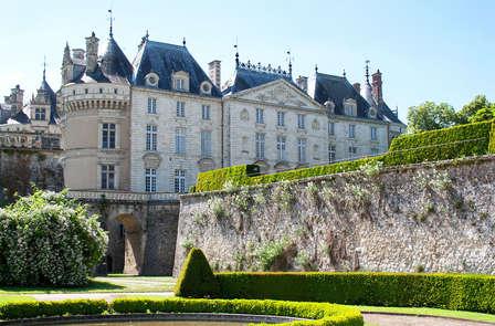 Séjour avec dîner gourmand et spa près des Châteaux de la Loire