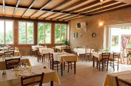 Détente et saveur près du Val de Loire