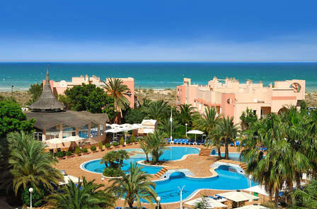 Oferta exclusiva:  Evasión de lujo con Spa y media pensión en Oliva