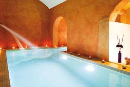 Sant Pere del Bosc hotel & spa -