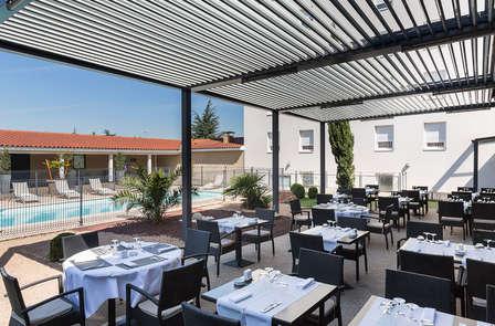 Week-end dans un hôtel design Art Deco, aux portes de Lyon
