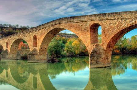 Descubre Navarra con cena, spa y visita a quesería