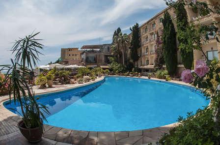 Minivacaciones: Escapada en pensión completa con spa en Platja D'Aro
