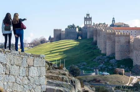 Especial Weekendesk: Vive las Maravillas de Ávila con Cena (desde 2 noches)