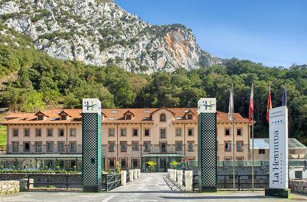 Vive El Lujo: Oferta con Cena y Spa en la Maravillosa Cantabria