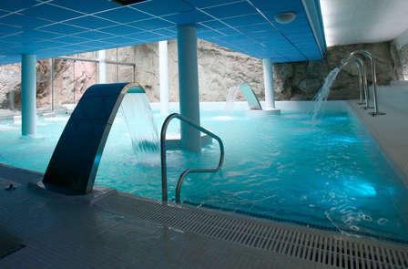 Vive el lujo con cena y spa en la maravillosa Cantabria