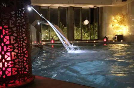 Especial Weekendesk: Relax en Caldas de Montbui (desde 2 noches)