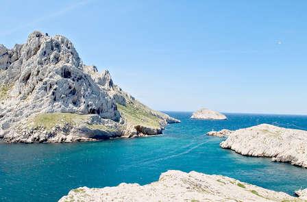 Escapade à Marseille à côté des Calanques