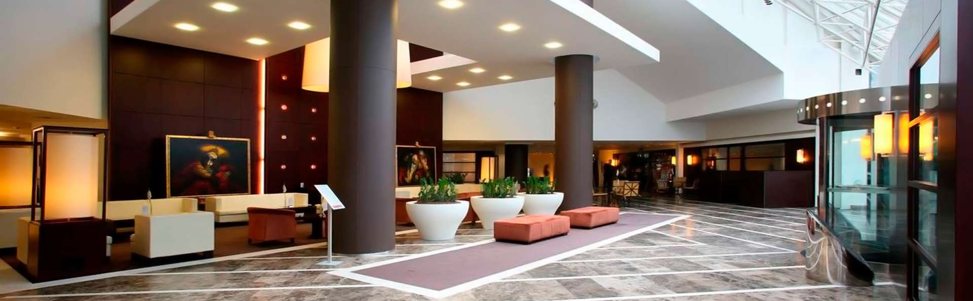 Ramada Plaza Antwerp In Hotel Booking Offers Reviews