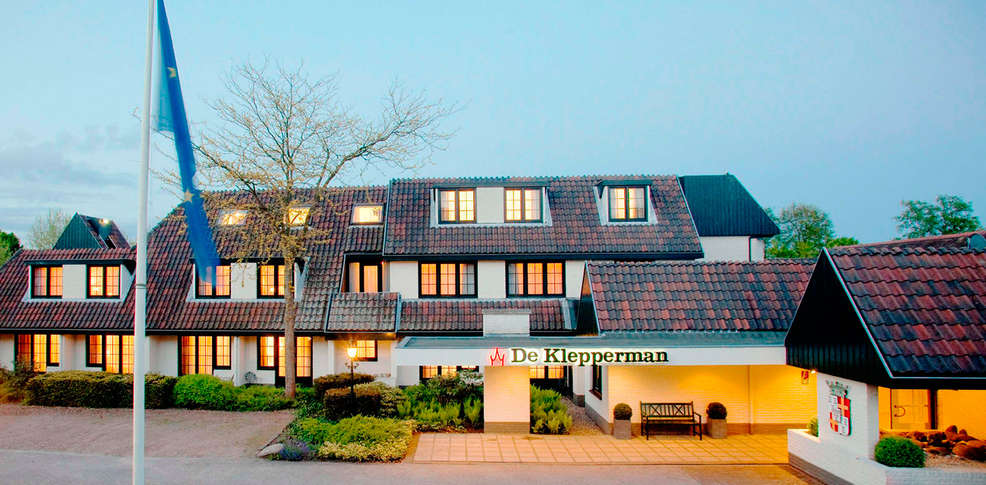 Bilderberg Hotel De Klepperman -