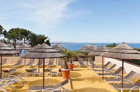 Escapade à la mer à côté de Collioure