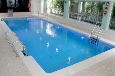 Oferta exclusiva: Escapada Relax con acceso al Spa en Puerto de Santa María