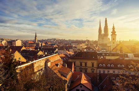 Cultura y relax en el corazón de Zagreb (desde 2 noches)