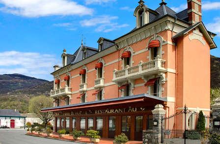 Séjour détente et spa au cœur des Hautes-Pyrénées (2 nuits min)
