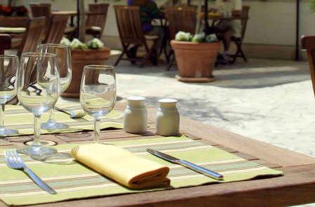 Week-end détente avec dîner à Cannes