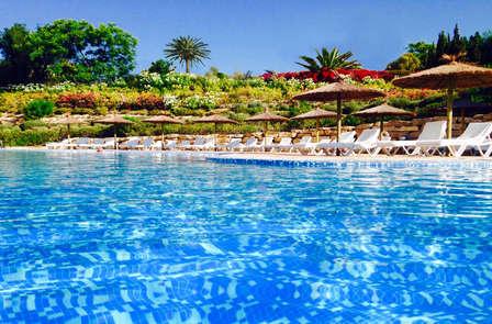 Séjour romantique et relaxant à Alicante ( à partir de 2 nuits )