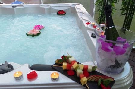 Escapada con cena buffet y spa diurno en un Oasis de la Costa Blanca