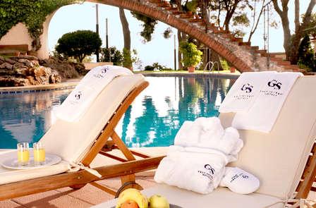 Relax y gastronomía cerca del mar en Castelldefels