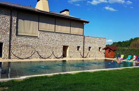 Especial Mini Vacaciones: Disfruta del Relax y los Aromas de Aranda de Duero (Desde 3 noches)