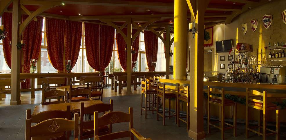 Excalibur Hotel Munchen